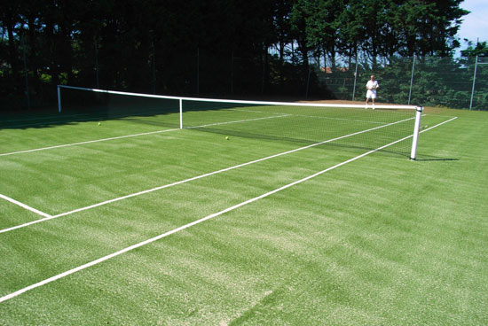 Photo de terrain de tennis La Plaine sur Mer